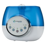 PureGuardian® H1610 100-Hour Ultrasonic Warm and Cool Mist Humidifier, Digital, 1.5-Gallons