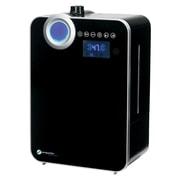 PureGuardian® H8000B 120-Hour Elite Ultrasonic Warm/Cool Mist Humidifier with Digital Smart Mist Sensor, 2-Gallons