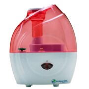 PureGuardian® H900P 10-Hour Nursery Ultrasonic Cool Mist Humidifier, Pink