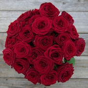 The Bouqs Company Napa Red Roses
