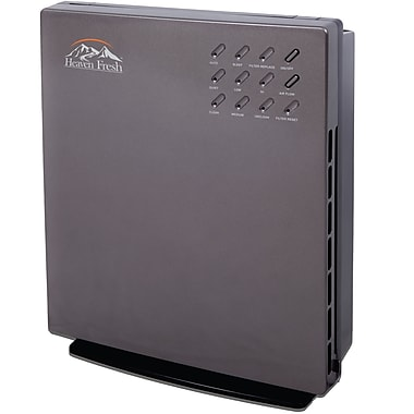 Heaven Fresh – Purificateur d'air à multiple technologie(HF 310A) NaturoPureMC