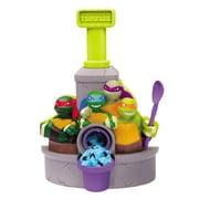 Little Kids Teenage Mutant Ninja Turtles Frozen Treat Maker