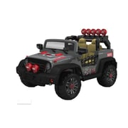 Dynacraft Avengers 12V Battery Powered Jeep