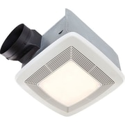 Broan 110 CFM Energy Star Bathroom Fan with Light
