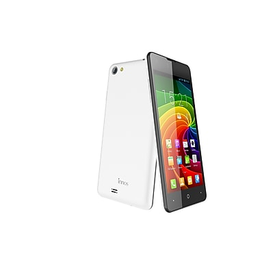 JSR INNOS i7 Unlocked Smartphone, 4.7