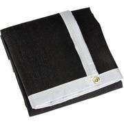 Wilson* Weld-O-Glass Welding Blankets, 3' x 3', 2/Pack