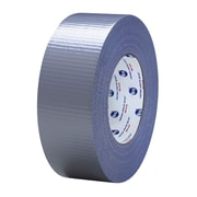 "Intertape® Jobsite AC20 Utility Duct Tape, 1.88"" x 60', Black, 36 Rolls"