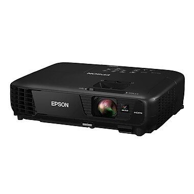 Epson - Projecteur EX5250 Pro 3LCD, XGA (1024 x 768), 3200 lumens