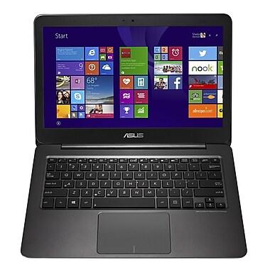 Asus - Portatif UX305CA-SHM1-CB,13,3 po, Intel Core m3-6Y30, RAM 8Go, SSD 256 Go, Windows 10, bilingue