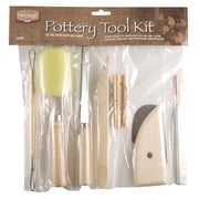 Alvin and Co. Pottery Tool Kit (Set of 9)