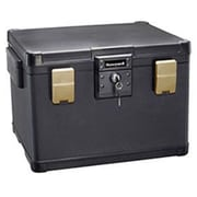 Honeywell Waterproof Fire Chest with Key Lock 1.1 CuFt