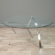Home Loft Concepts Skokie Coffee Table