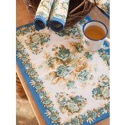 April Cornell Claudette Placemats (Set of 4)