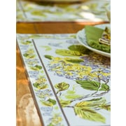 April Cornell Harriet Hydrangea Placemats (Set of 4)