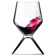 AdNArt VinoTini 15 Oz. Wine and Martini Glass