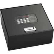 QNN Safe Top Open Key Lock Safe 0.2 CuFt