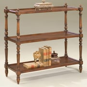 Butler Rothwell Console Table; Plantation Cherry