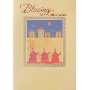 Blessings at Christmas, Religious, 12/Pack