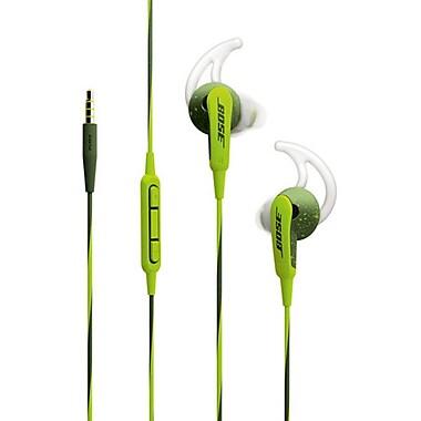 BoseMD – Écouteurs intra-auriculaires SoundSportMD pour appareils Apple
