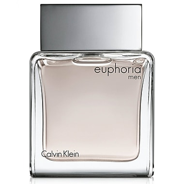 Calvin Klein Euphoria Men Eau De Toilette for Men, 100ml