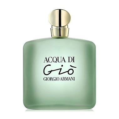 Giorgio Armani – Eau de Toilette Acqua Di Gio pour femme, 100 ml