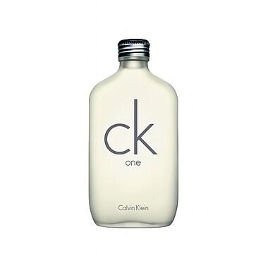 Calvin Klein CK One Eau De Toilette, Unisex, 100ml