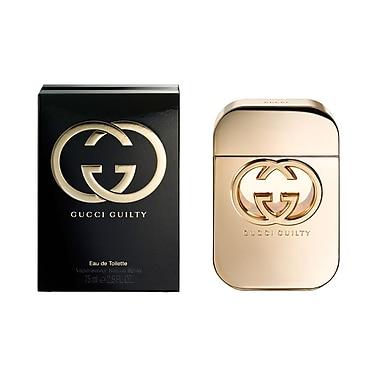Gucci Guilty Eau De Toilette for Women, 75ml