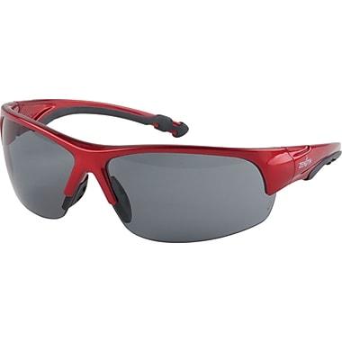 Z1900 Series Eyewear, Grey, 36, Eye Protection Type, Safety Eyewear