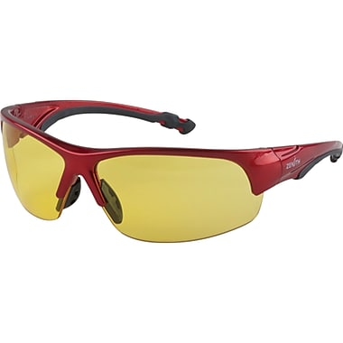 Z1900 Series Eyewear, Amber, 36, Eye Protection Lens Colour, Amber