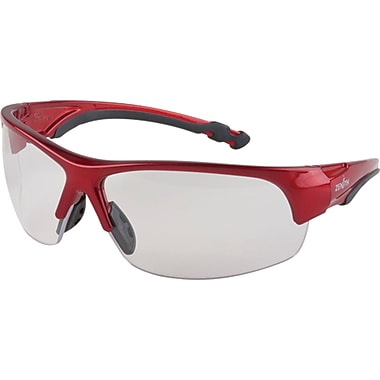 Z1900 Series Eyewear, Clear, 36, Eye Protection Type, Safety Eyewear