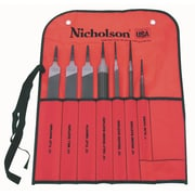 7-Piece Machinist File Set, TBG943