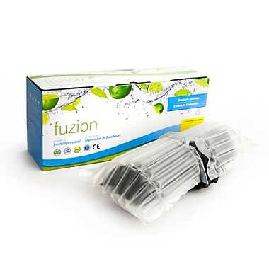 Fuzion New Compatible Brother TN-221 Yellow Toner Cartridges Standard Yield