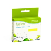Fuzion New Compatible Brother LC61 Yellow Ink Cartridges Standard Yield