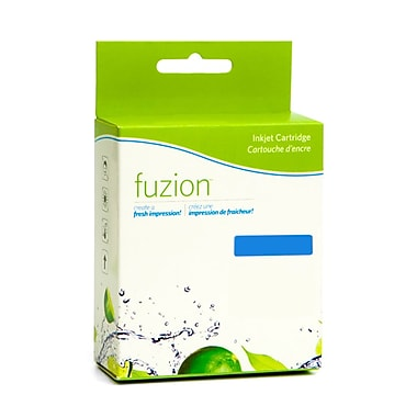 fuzion™ New Compatible Brother LC205XXLC Cyan InkJet Cartridge, Extra High Yield