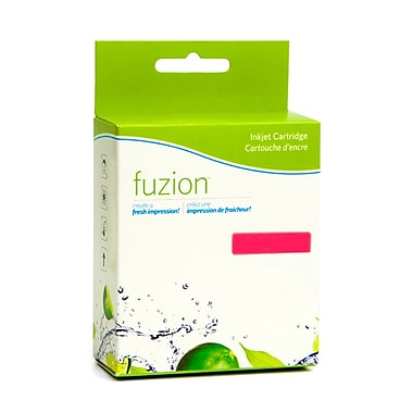 fuzion™ New Compatible Brother LC203MS Magenta InkJet Cartridge, Extra High Yield