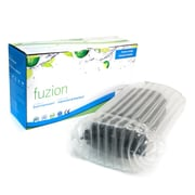 Fuzion New Compatible Brother TN750 Black Toner Cartridge, High Yield