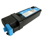 Fuzion New Compatible Dell 2130cn Cyan Toner Cartridges Standard Yield (330-1390)