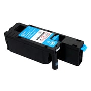 Fuzion New Compatible Xerox Phaser 6010 Cyan Toner Cartridges, Standard Yield (106R01627)