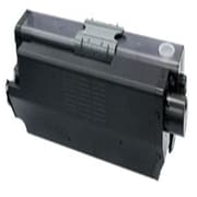 Fuzion New Compatible Okidata C530DN/MC561DN Black Toner Cartridges, Standard Yield (44469802)