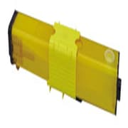 Fuzion New Compatible Okidata C530DN/MC561DN Yellow Toner Cartridges, Standard Yield (44469719)