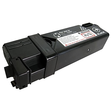 Fuzion New Compatible Xerox Phaser 6500N Black Toner Cartridges, Standard Yield (106R01597)