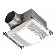 Broan Ultra Series 110 CFM Energy Star Bathroom Fan with Light
