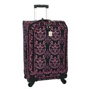 Jenni Chan Damask 25'' Spinner Suitcase