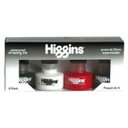 Higgins Waterproof Drawing Ink Set (Set of 4)