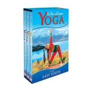 WaiLana Yoga Easy Series DVD Tripack