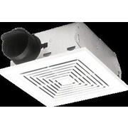 Broan 60 CFM Ceiling/Wall Mount Bathroom Exhaust Fan
