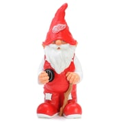 Forever Collectibles NHL Gnome Statue; Detroit Redwings
