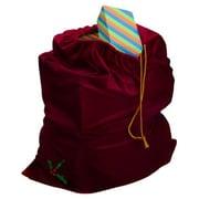Sunnywood Santa Drawstring Gift Bag