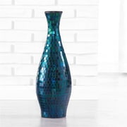 PoliVaz Mosaic Decorative Vase
