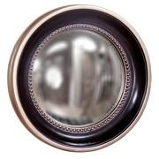 Howard Elliott Patterson Convex Wall Mirror